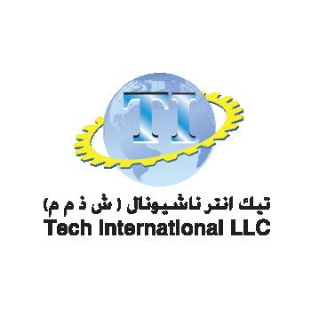 Tech International LLC