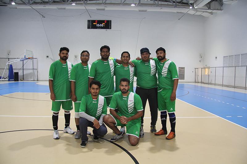ASG Football 2019